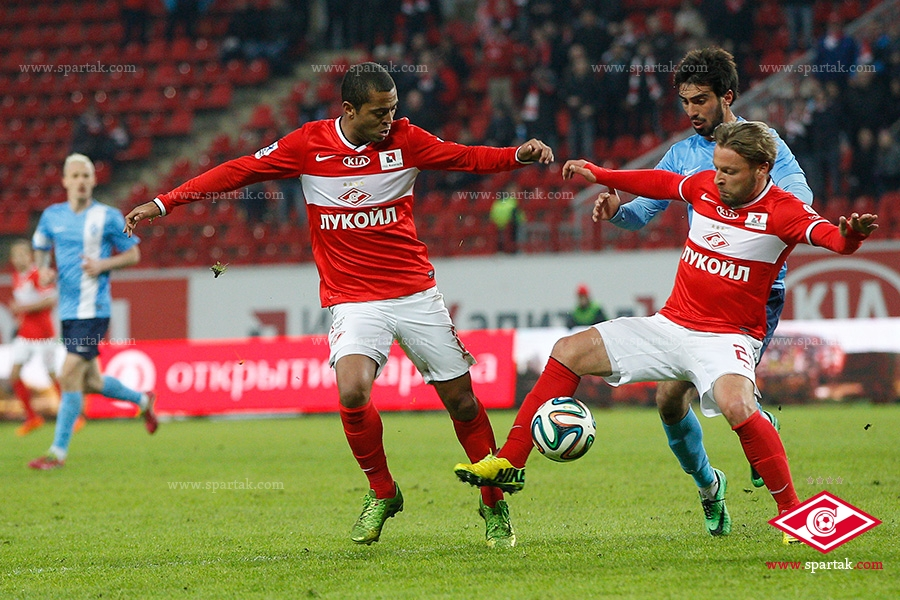 FC Spartak Moscow  YouTube